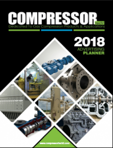 COMPRESSORtech2 2018 Cover